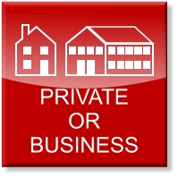 Private or business storage in Redditch